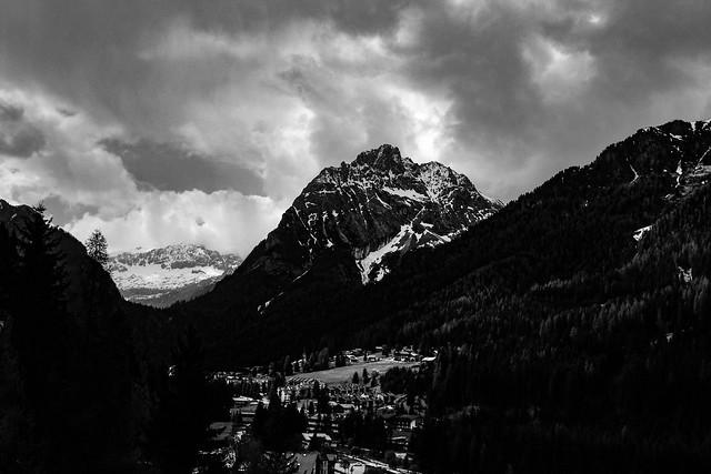 Dolomites, May 2018