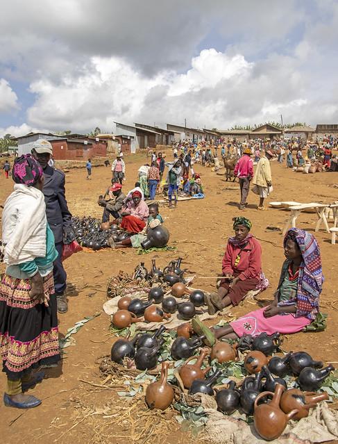 Coffee pots - Ethiopia 2020