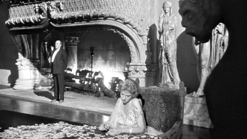Xanadu in Citizen Kane