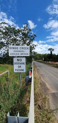 roadsigns australian australia