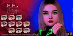 Neon Lights (Eyemakeup)