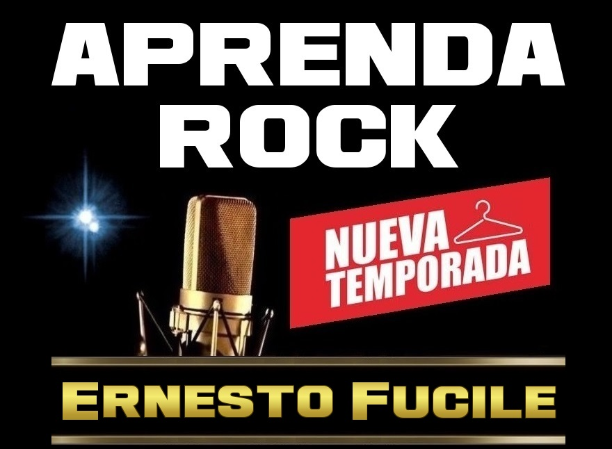 Aprenda Rock