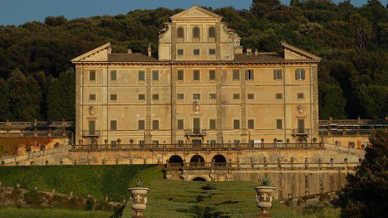 Italian Renaissance Estate
