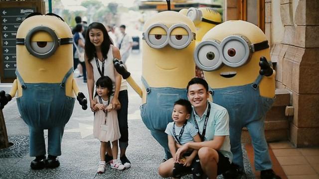 Mi Vida Travel - DU LỊCH SINGAPORE TRẢI NGHIỆM TRỌN VẸN PHIM TRƯỜNG UNIVERSAL TIẾT KIỆM NHẤT (21)
