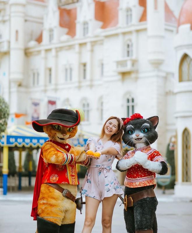 Mi Vida Travel - DU LỊCH SINGAPORE TRẢI NGHIỆM TRỌN VẸN PHIM TRƯỜNG UNIVERSAL TIẾT KIỆM NHẤT (7)