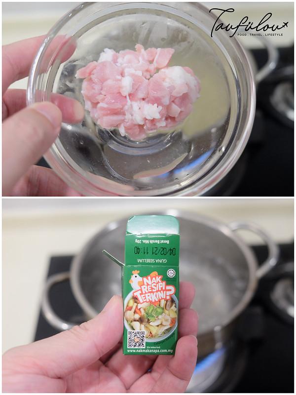 hong Kong Tomato noodle soup (4)