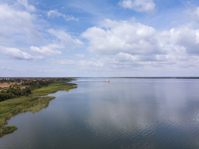 The Project of Restoration of the socio-ecological functions of the Lake of Guiers seeks to rehabilitate the wetland ecosystems adjacent to the lake and restore the other socio-economic functions of the lake.