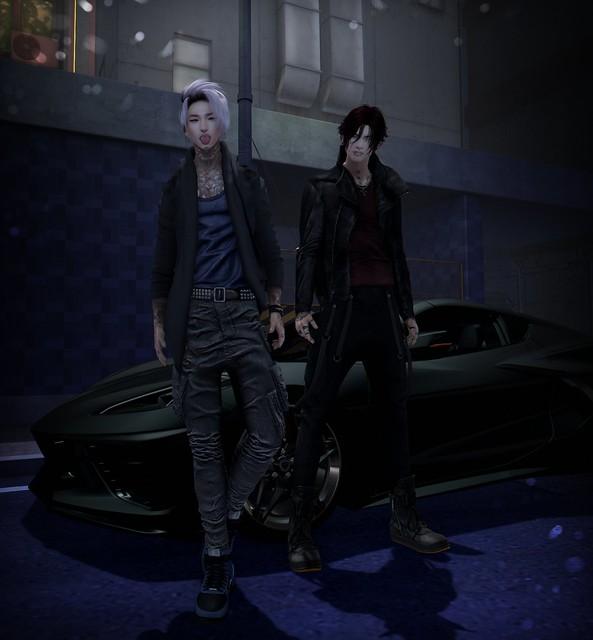 ♥SD_52♥ Street style boys