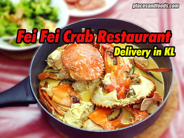 fei fei crab restaurant delivery