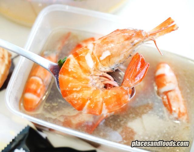 crab fei fei 4