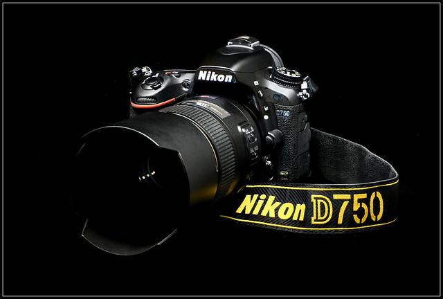 NIKON D750 - 2014 (my 3rd eye!)