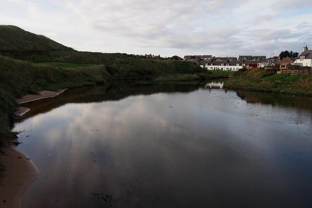 Water of Cruden, Cruden Bay