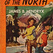 Pony Books 66 - James B. Hendryx - Blood of the North