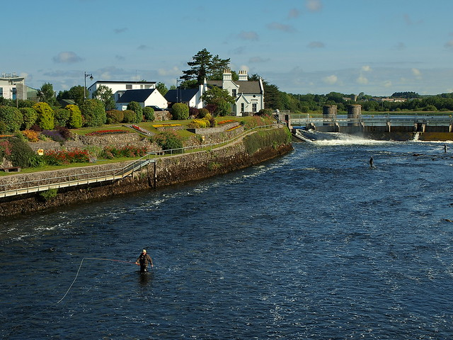 The River Corribe
