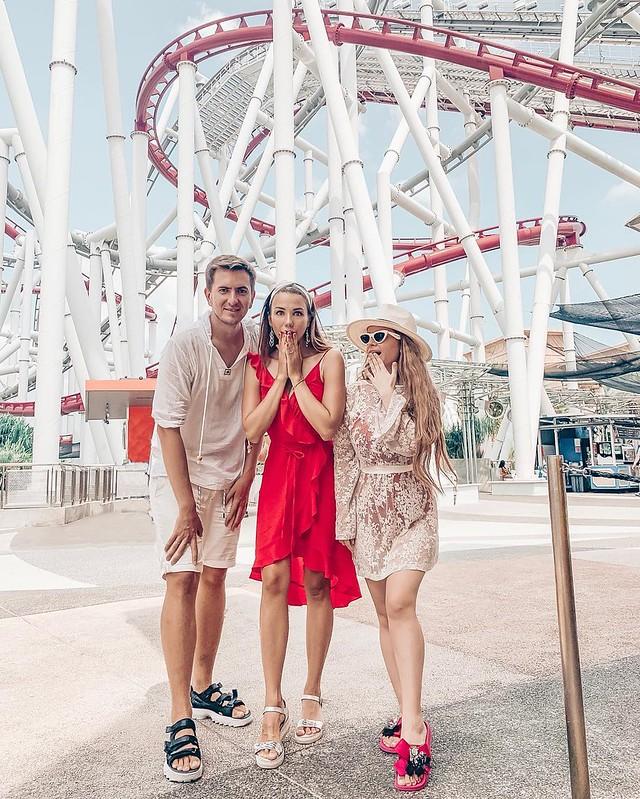 Mi Vida Travel - DU LỊCH SINGAPORE TRẢI NGHIỆM TRỌN VẸN PHIM TRƯỜNG UNIVERSAL TIẾT KIỆM NHẤT (30)