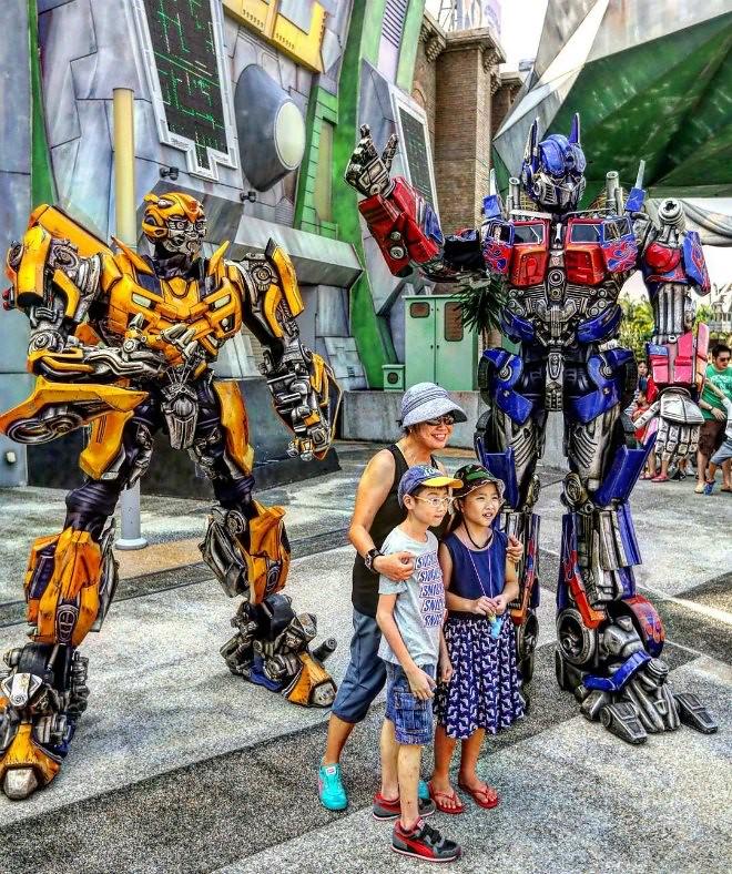 Mi Vida Travel - DU LỊCH SINGAPORE TRẢI NGHIỆM TRỌN VẸN PHIM TRƯỜNG UNIVERSAL TIẾT KIỆM NHẤT (22)