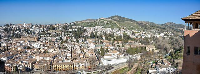 ... Granada ...