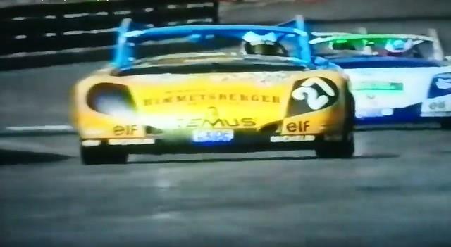 Renault Spider Trophy 1996 2