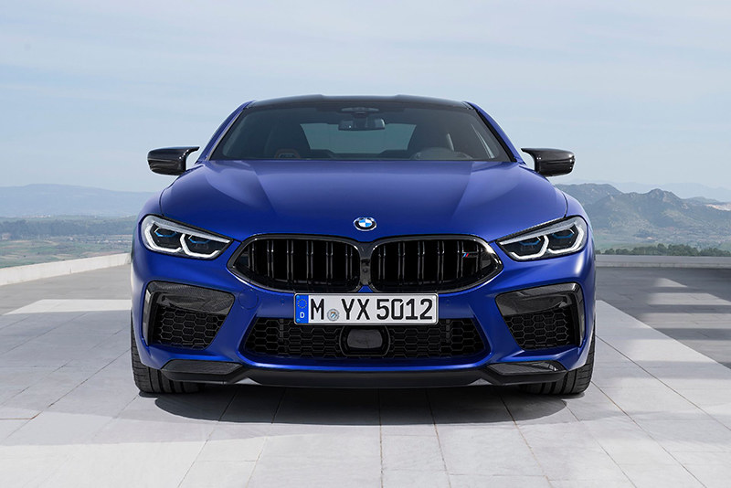 BMW-M8-Coupe