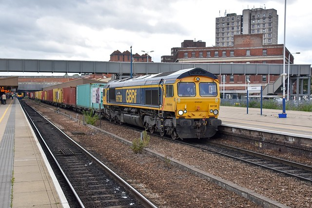 66738 leads 4L04 through Leicester