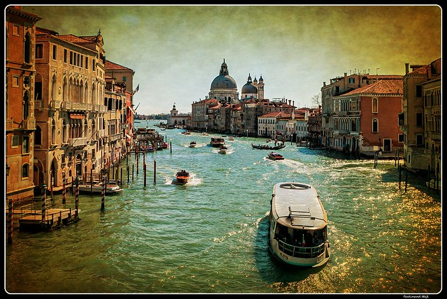 Benátky-Venezia_Italia