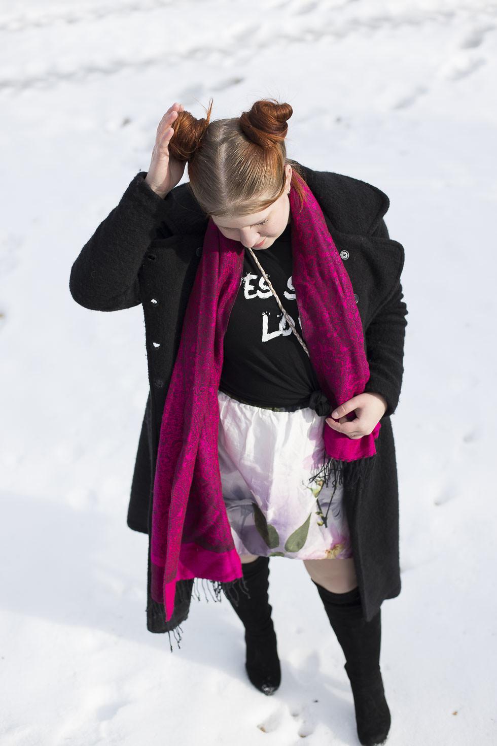 Tyyliblogi-Pohjois-Karjala