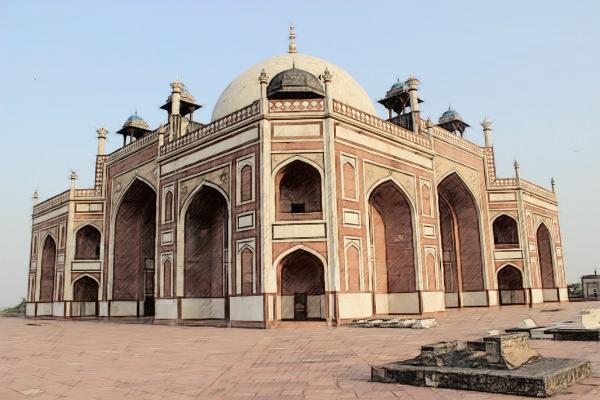 Delhi_Humayun