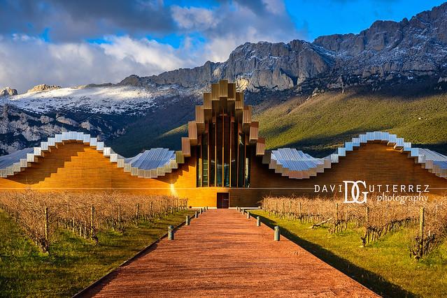 Rioja Alavesa - Basque Country