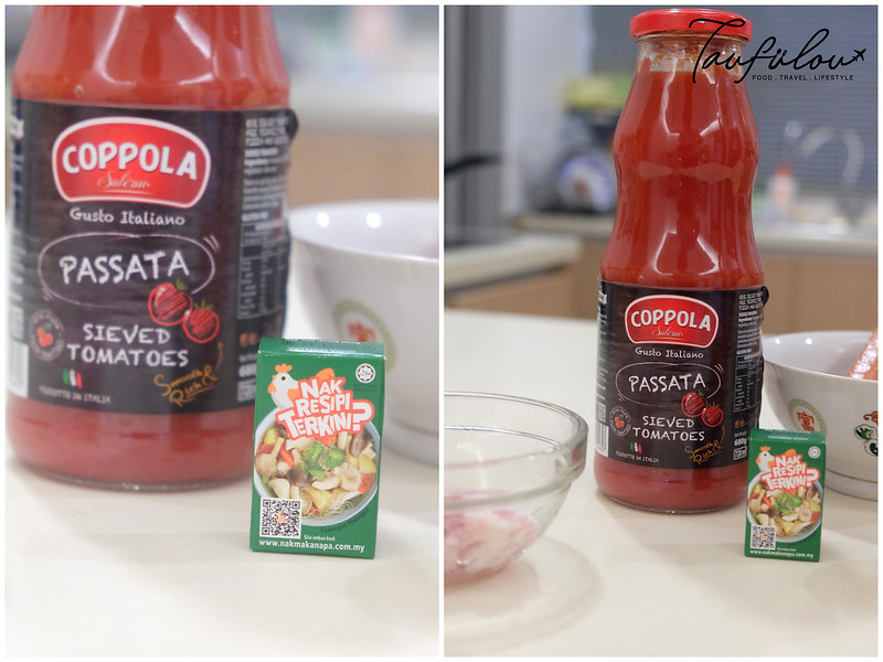 hong Kong Tomato noodle soup (3)