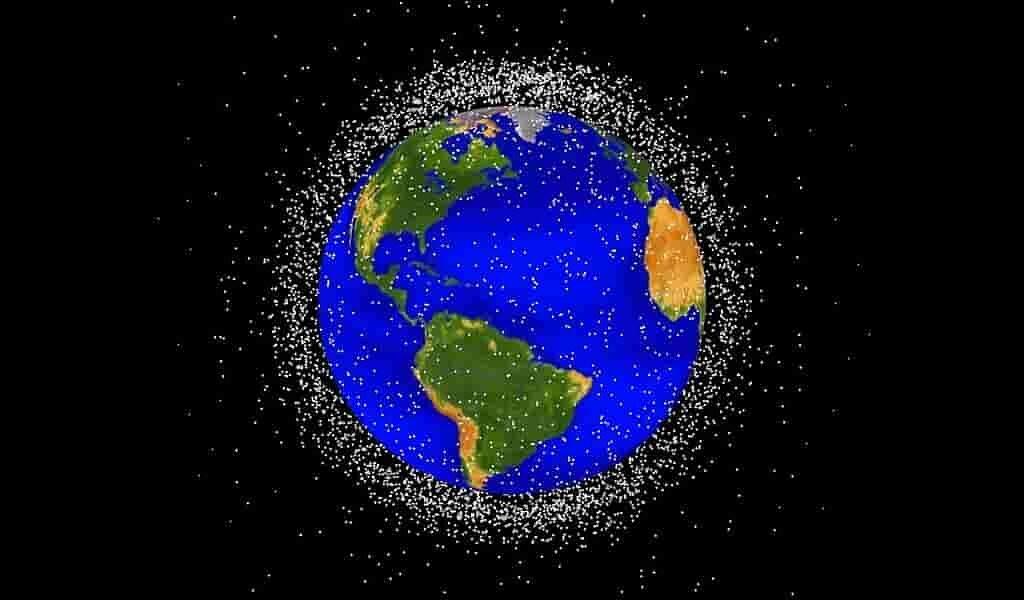des-fusées-chargées-de-talc-contre-les-débris-spatiaux
