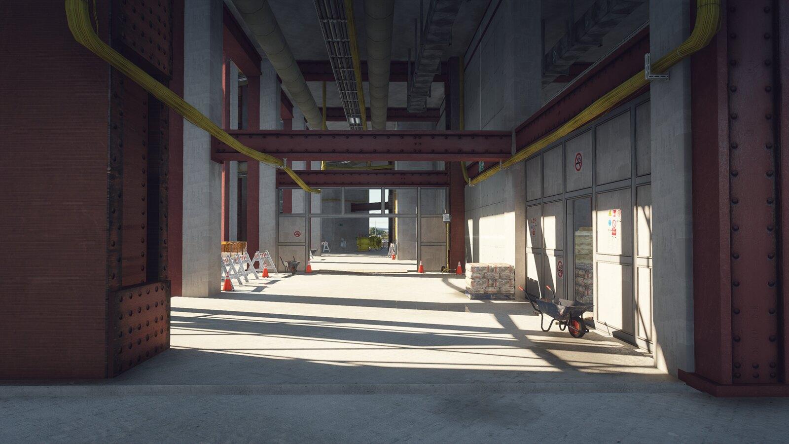 Construction Time | GTAV