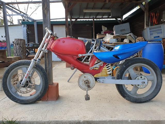 Proyecto ¿racing o cafe racer? 49749350513_f01e796e32_z