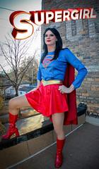 Super T-Girl