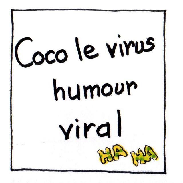 Coco le virus : épisode 8
