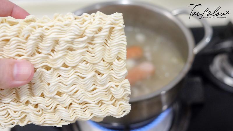 hong Kong Tomato noodle soup (8)
