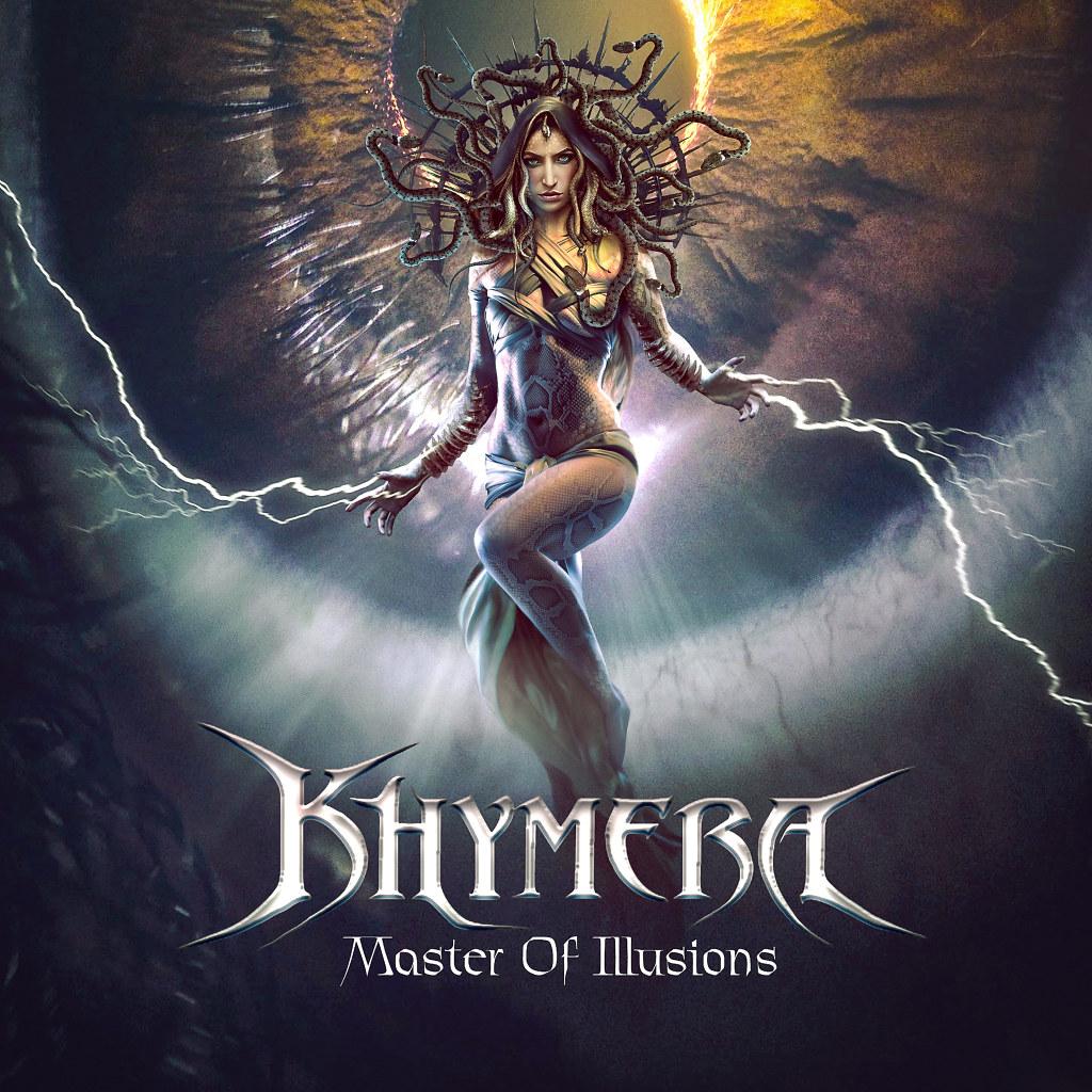 khymera - master of illusions