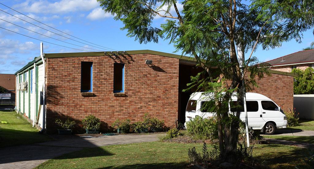 Plumpton Community Church, Plumpton, Sydney, NSW.