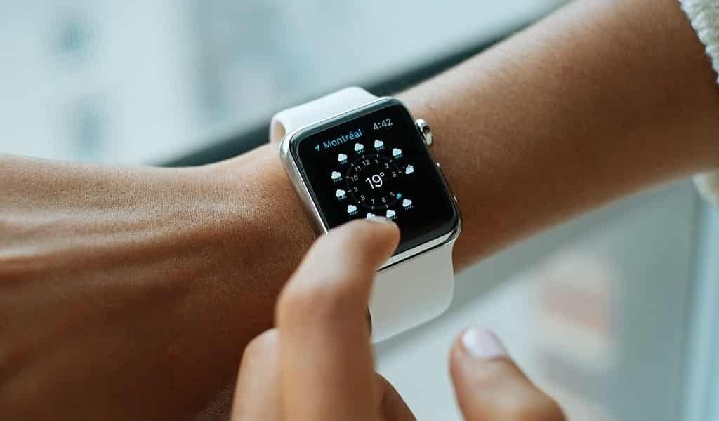 une-montre-intelligente-peut-détecter-une-infection-rapidement