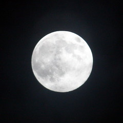 Full Moon April 2020