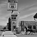 Route 66 Motel - Established 1932