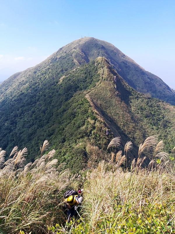 21 Looking at Mt. Keelung