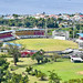 Windsor Park, Roseau, Dominica - 6 Mar 2020