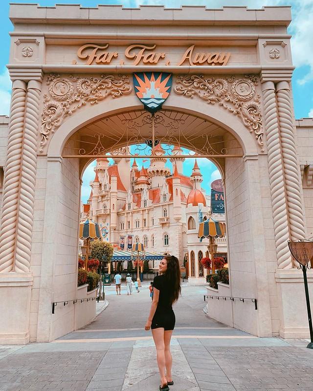 Mi Vida Travel - DU LỊCH SINGAPORE TRẢI NGHIỆM TRỌN VẸN PHIM TRƯỜNG UNIVERSAL TIẾT KIỆM NHẤT (43)