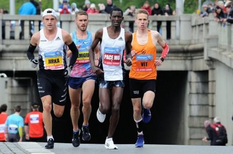 RunCzech zveřejnil nové termíny pro maraton a tři půlmaratony