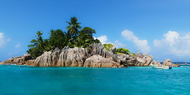 Seychelles ..