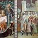 Entrata in Gerusalemme San Gimignano Lippo Memmi
