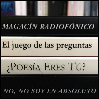 Magacín radiofónico en estado de alarma 8.4.20 #yomequedoencasa #frenarlacurva #haikusdestanteria #quedateencasa