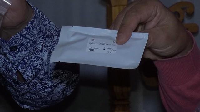 Municipalidad de Coltauco adquiere 1000 test r�pidos para detectar tempranamente el Covid-19