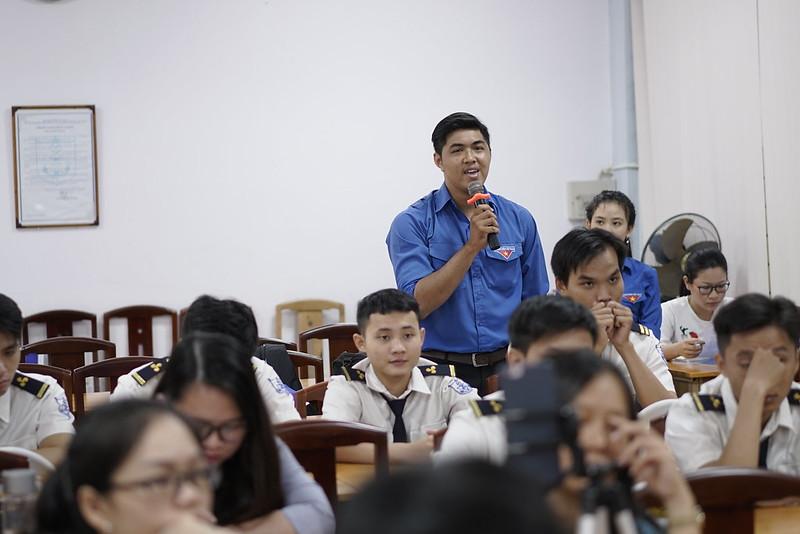 Cuộc thi Sáng tạo trẻ Giao thông xanh lần 1 năm 2018