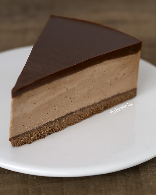 cheesecake nutella receta